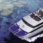 オーストラリアで最も評価の高いワールドクラスのダイブクルーズボート【スポイルスポート】