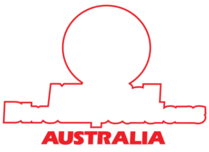 Mike Ball Dive Expedition Logo