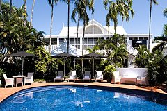 Accommodation in Cairns